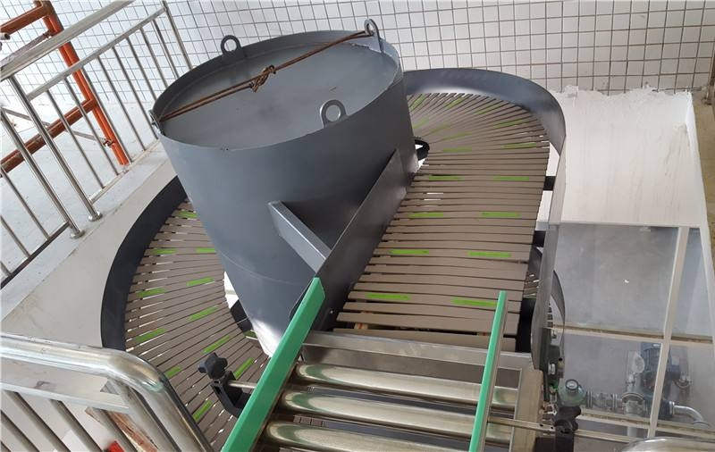 滚筒输送机-无动力滚筒输送机生产厂家-技术材质价格图纸