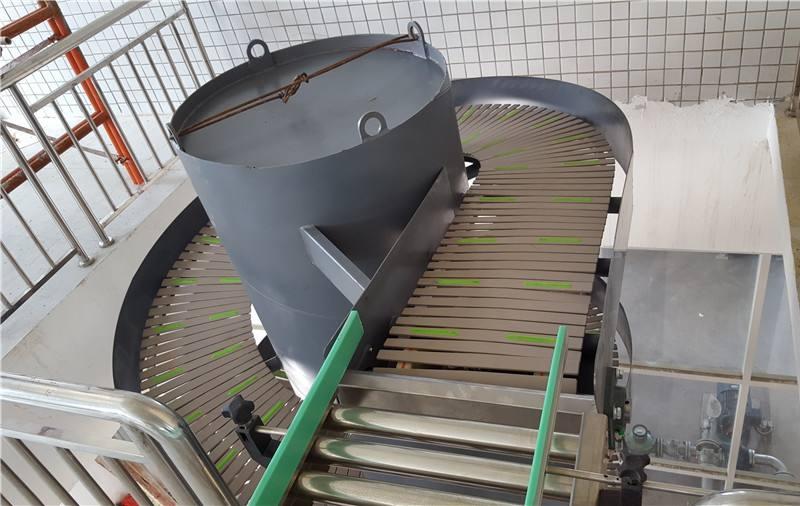 滚筒输送机-转弯滚筒输送机生产厂家-性能材质型号报价