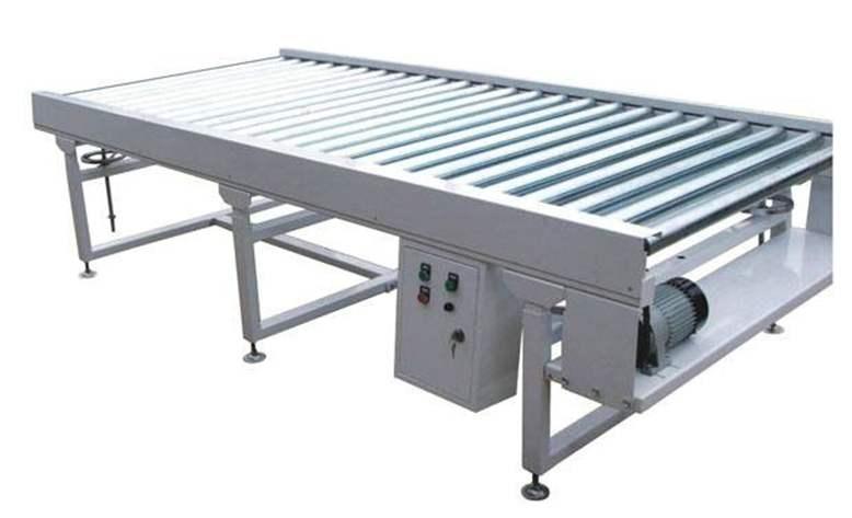 输送机-工程塑料滚筒输送机厂家供应-报价原理技术参数
