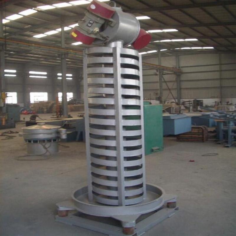 粗砂糖垂直提升机供应厂家简介结构参数价格