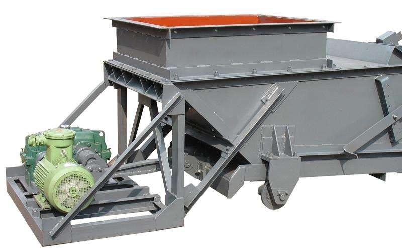 给料机-煤矿往复式给料机生产厂家直销价格优惠