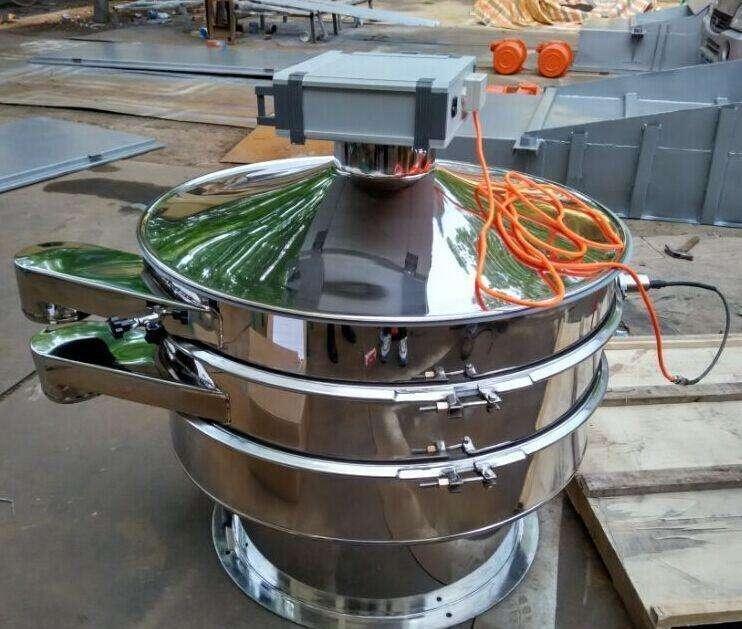 超声波振动筛-陶瓷行业超声波振动筛厂家供应-规格特点原理报价