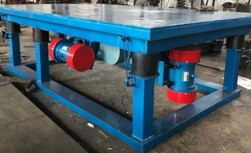 振动平台-金属粉末振动平台厂家供应-材质报价应用技术