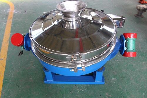 直排振动筛-面粉除渣专用直排筛生产厂家-参数型号原理图纸