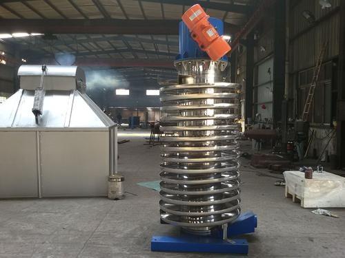 垂直提升机-降温垂直提升机生产厂家-参数原理报价型号