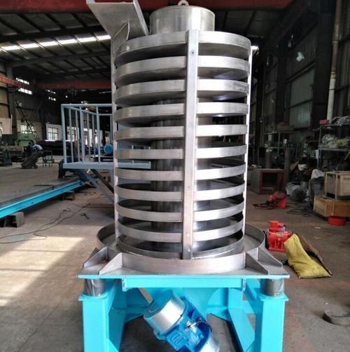 垂直振动提升机-风冷式垂直振动提升机生产厂家-价格原理参数设计