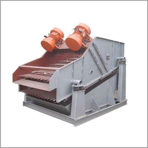 矿用筛-铒矿专用矿用振动筛生产厂家直销价格优惠