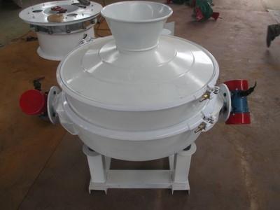 直排振动筛-无糖醇专用直排筛生产厂家-价格型号参数特点