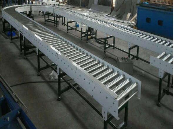 输送机-托盘滚筒输送机厂家供应-技术材质性能报价