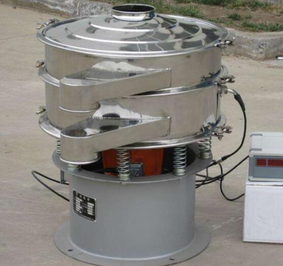 超声波振动筛-超细粉体超声波振动筛厂家-超声波振动筛特点材质
