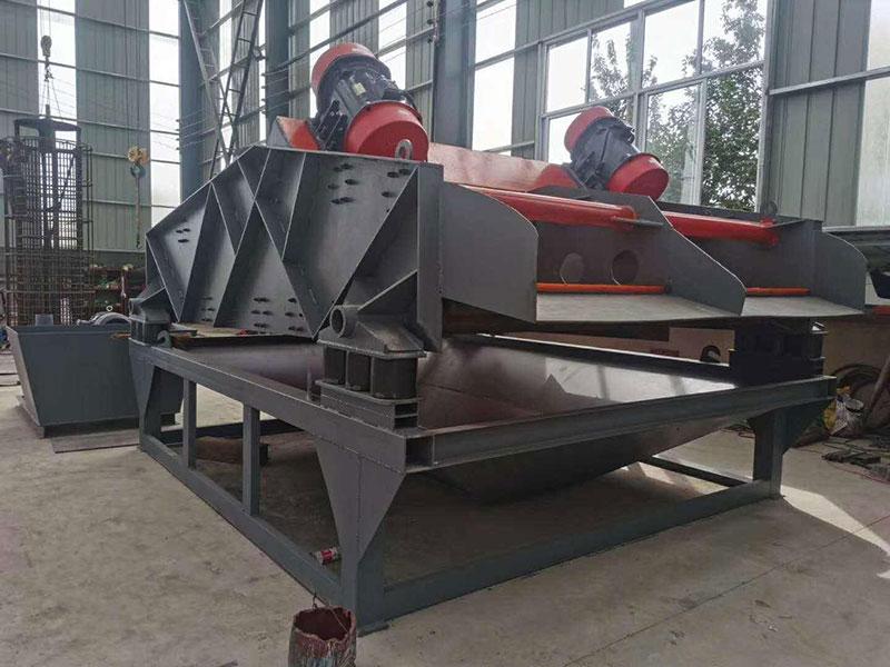 厂家供应滚筒筛-黄砂滚筒筛沙机-材质报价原理型号