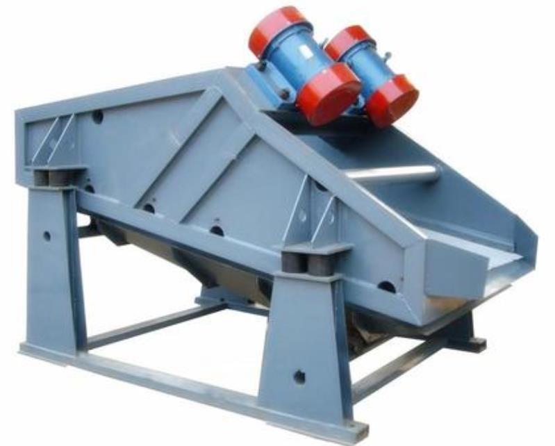 振动筛-生石屑专用直线振动筛厂家-报价设计优势特点