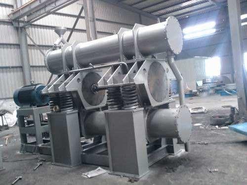 振动磨-高岭土振动磨厂家供应-规格原理技术材质