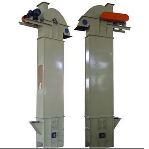 四川振动提升机-糖粉垂直提升机厂家-垂直提升机设计方案图纸选型