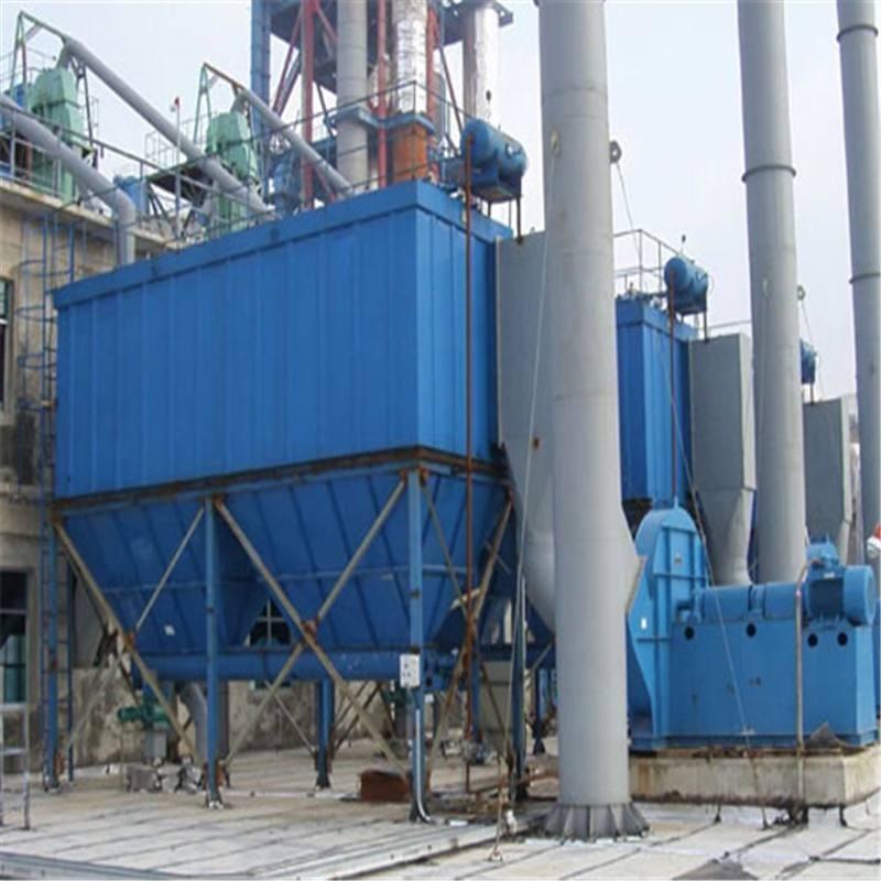 布袋除尘器-生物质锅炉布袋除尘器厂家直销-规格技术参数型号