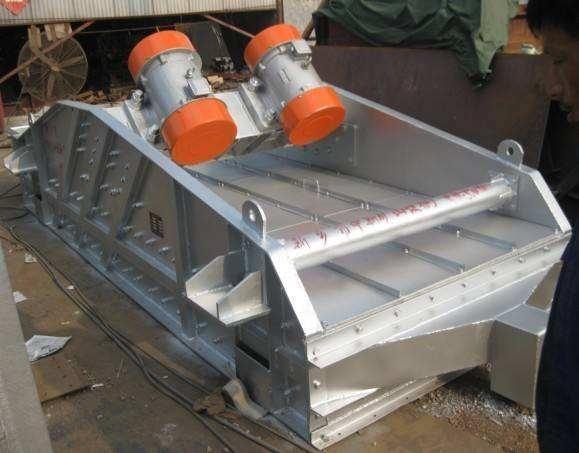 供应筛分设备 石子分级圆振筛厂家 选型安装材质报价