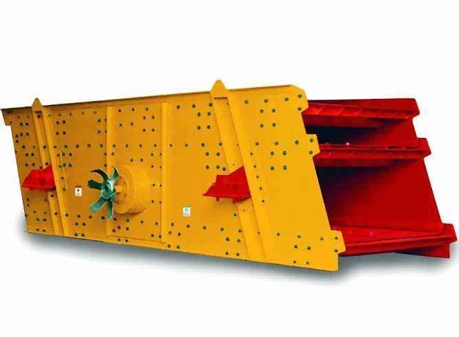 圆振筛特点介绍 供应重型多层圆振筛 厂家报价选型材质