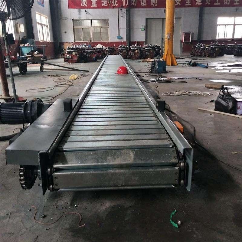 皮带输送机-带卸料小车皮带输送机厂家直销-价格特点材质型号