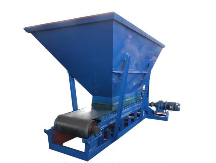 微型振动给料机 沙石生产线给料机 厂家定做 报价方案