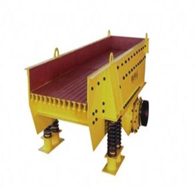 双质体振动给料机 仓壁振动器价格材质 电磁给料机优质厂家