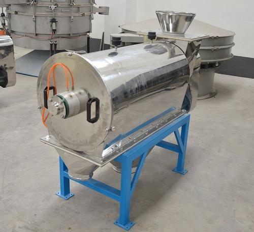 气流筛-苏打粉气流筛厂家直销-材质方案价格图纸