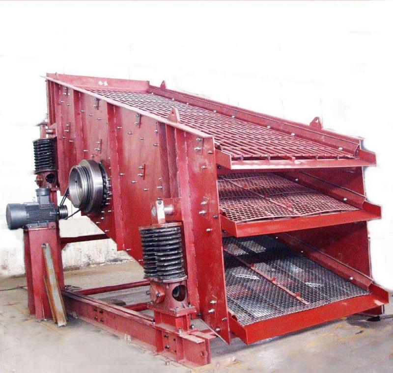 振动给料机-制砂生产线振动给料机生产厂家-价格参数型号特点