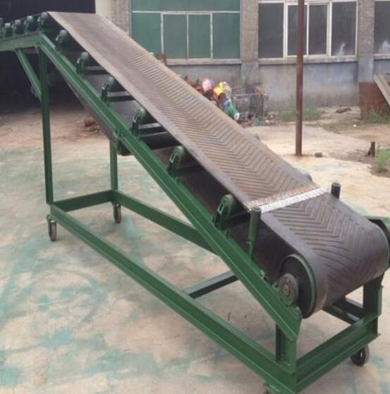 皮带输送机-水泥专用带式输送机供应厂家-规格特点报价图纸