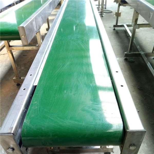 钛矿石皮带输送机厂家直销价格优惠