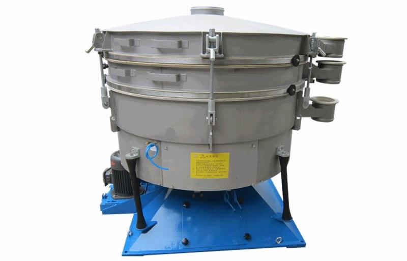 摇摆筛-红薯淀粉摇摆筛生产厂家-规格结构原理用途