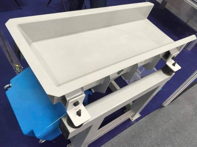 斗士提升机-稻谷塑料斗士提升机供应厂家-技术材质图纸型号