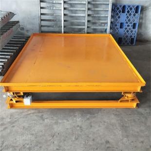 振动平台-加厚铸铁振动平台厂家供应-型号原理价格规格