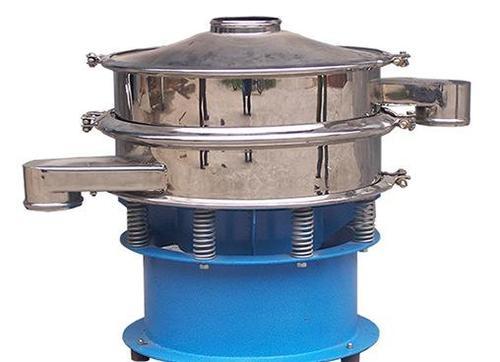 振动筛-碳化硅粉超声波振动筛厂家供应-规格特点材质型号