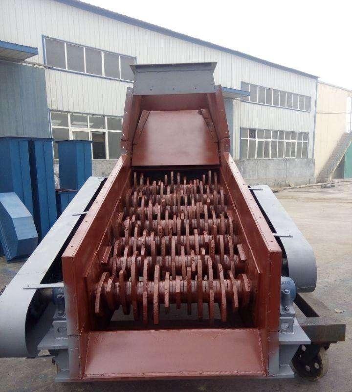 板式给料机-矿山建材板式给料机生产厂家直销价格优惠