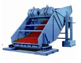 铜矿石矿用圆振动筛生产厂家直销价格优惠