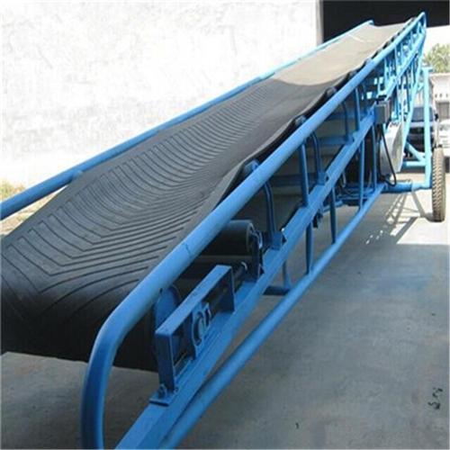 皮带输送机-碎石皮带输送机生产厂家-特点优势组成价格