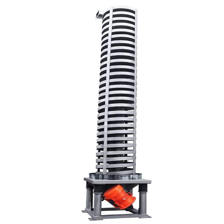 陶瓷粉垂直振动提升机-生产厂家-直销供应-价格优惠