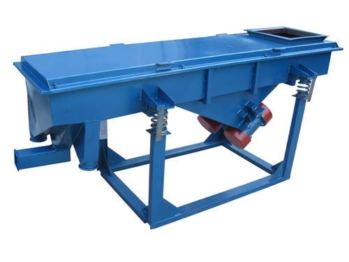 直线振动筛-小型中药直线振动筛生产厂家-结构操作维修价格