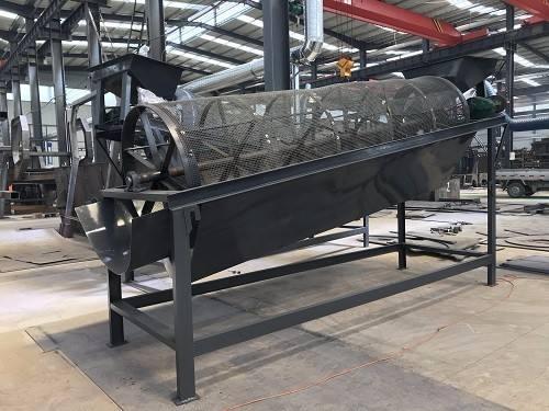 滚筒筛-磷矿滚筒筛厂家直销-参数报价技术材质