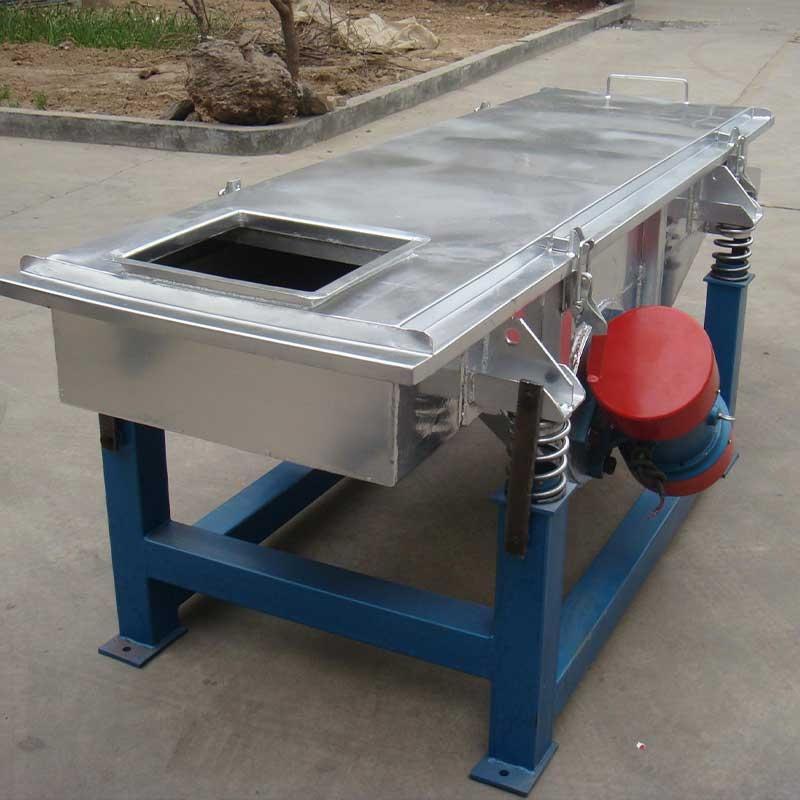 重晶石直线振动筛-生产厂家-价格优惠-提供参数价格