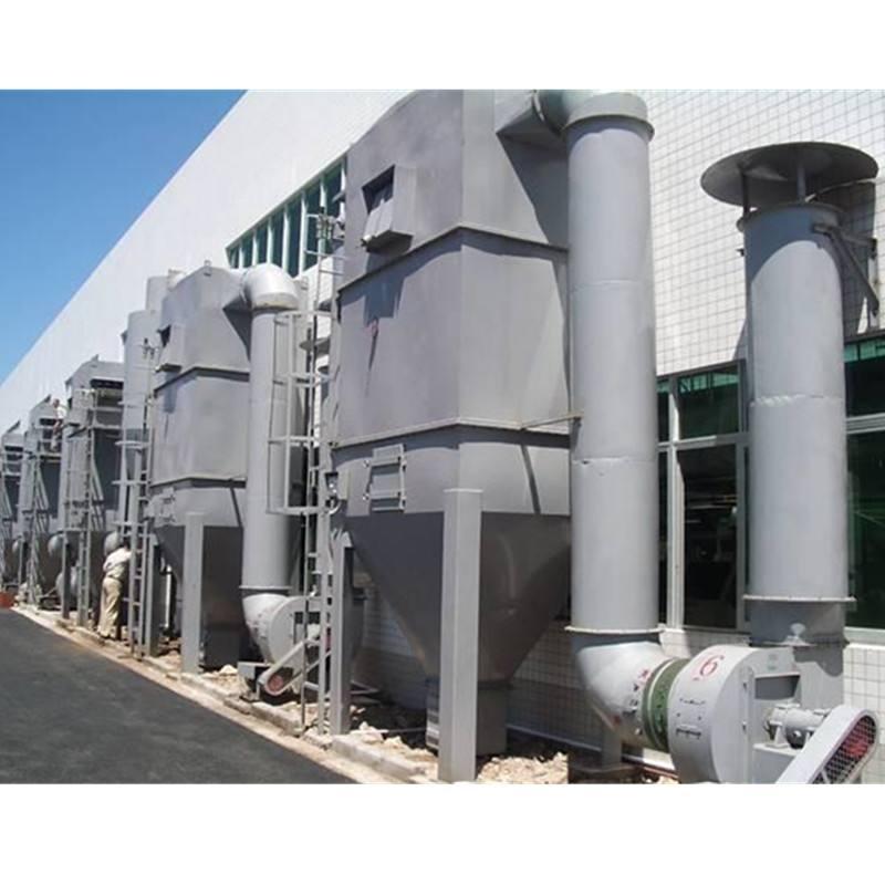 布袋除尘器-小锅炉布袋除尘器厂家直销-规格特点型号报价