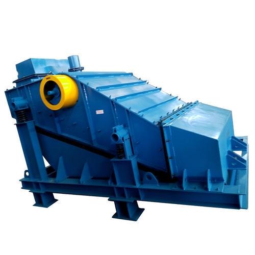 KS型矿用振动筛-采石场砂石骨料筛分机生产厂家直销价格优惠