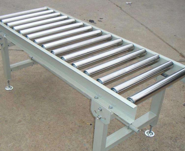 滚筒输送机-小件物滚筒输送机厂家供应-规格特点参数报价