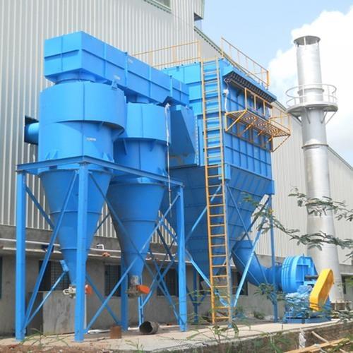 除尘器-焦化厂布袋除尘器厂家供应-材质性能报价原理