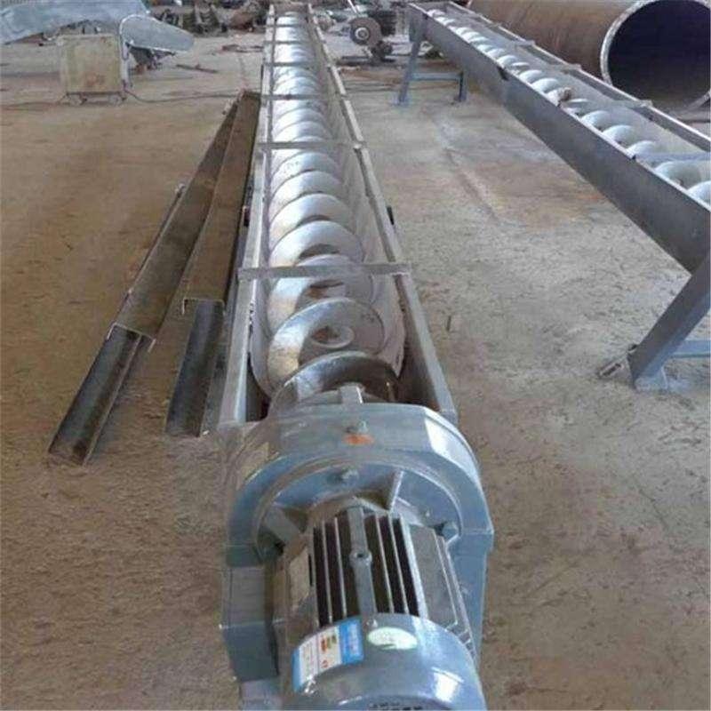 搅拌机螺旋输送机-搅拌机螺旋输送机规格-搅拌机螺旋输送机厂家