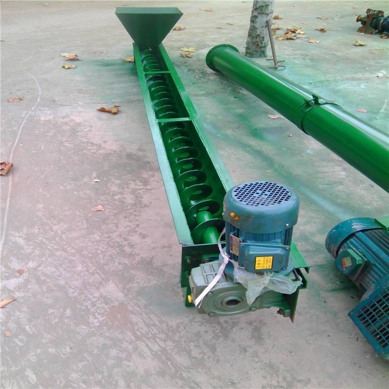300螺旋输送机-300螺旋输送机规格-300螺旋输送机厂家