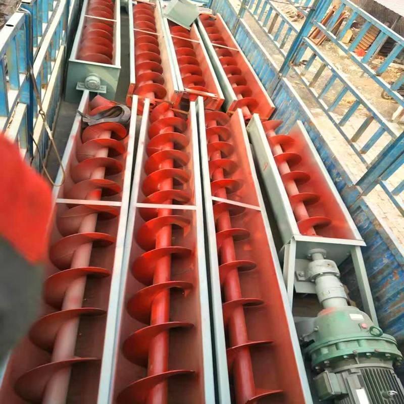 玉米螺旋输送机-玉米螺旋输送机价格-玉米螺旋输送机厂家