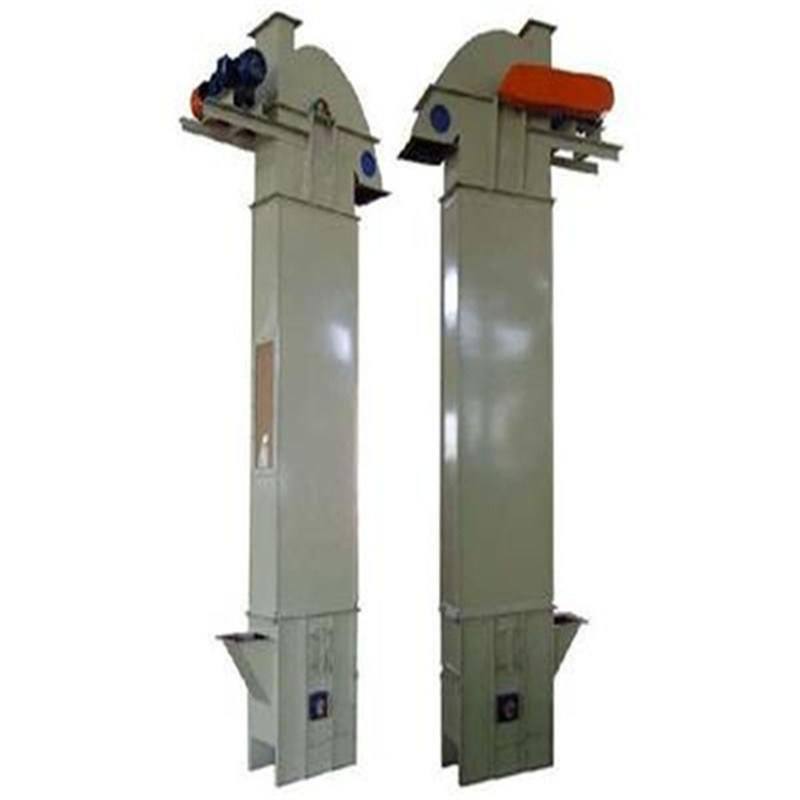 粮食斗式提升机-生产厂家-价格优惠-提供参数型号原理