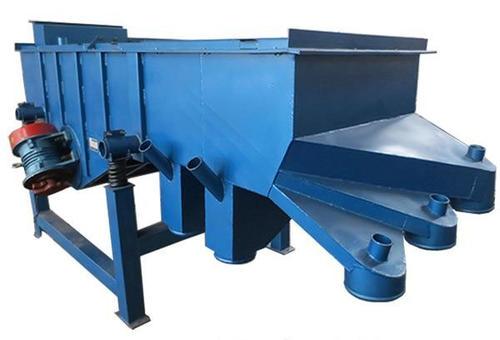水泥直线振动筛生产厂家直销价格优惠