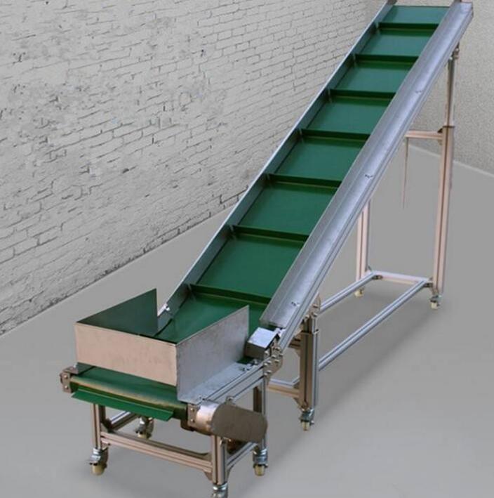 皮带输送机-混凝土皮带输送机生产厂家-特点原理应用价格