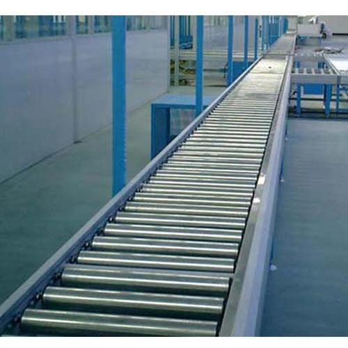 滚筒输送机-重力式滚筒输送机厂家供应-材质型号原理规格
